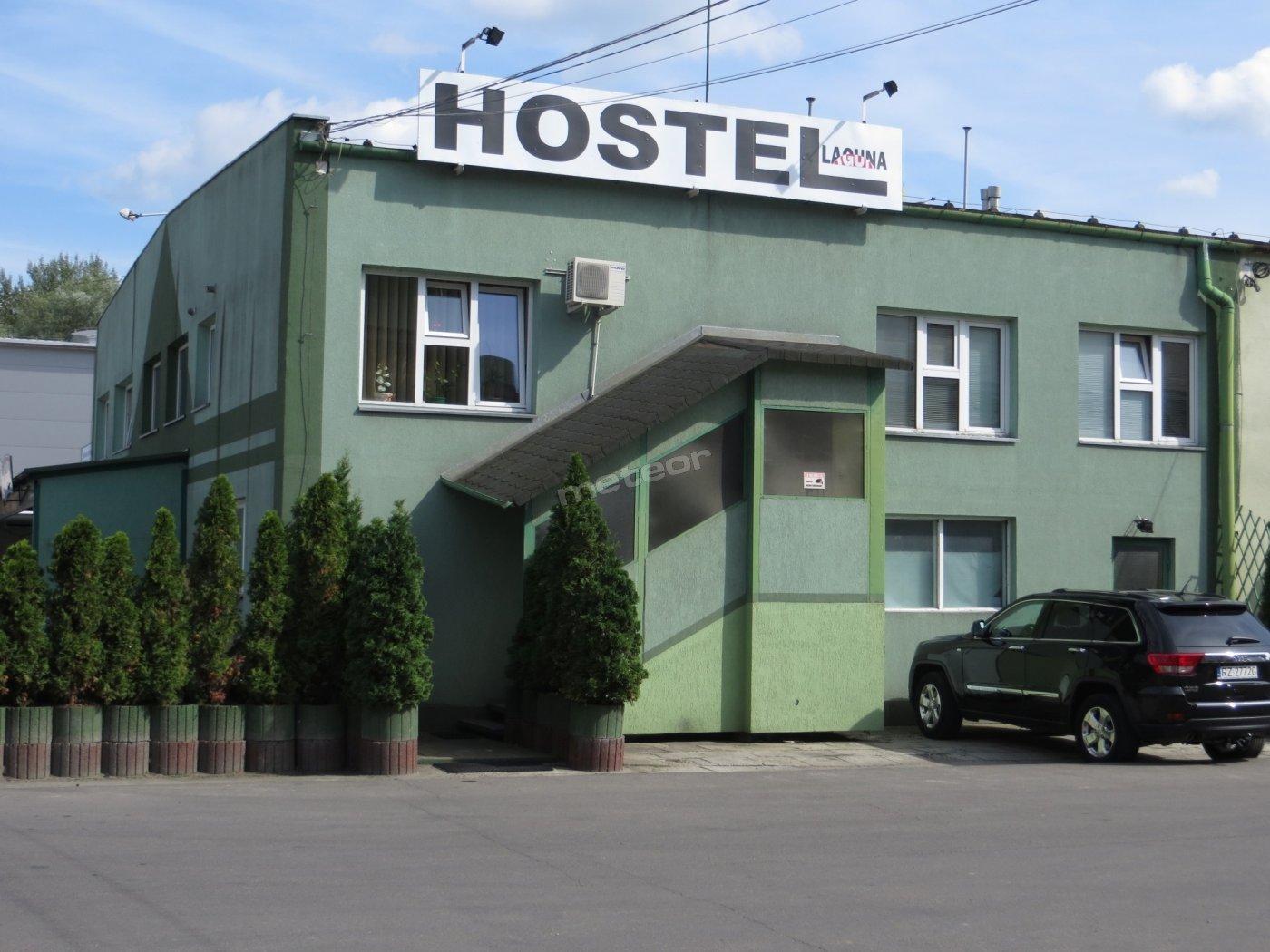 Hostel Laguna - Noclegi