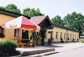 Hotel, Schronisko, Kemping, Restauracja - OSiR