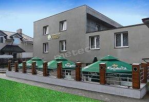 Pokoje Gościnne, Bar Restauracyjny Perełka