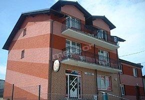 Dom Wypoczynkowy   Kamila