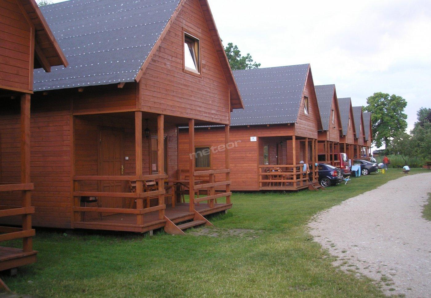Domki Letniskowe Ala i Tomek