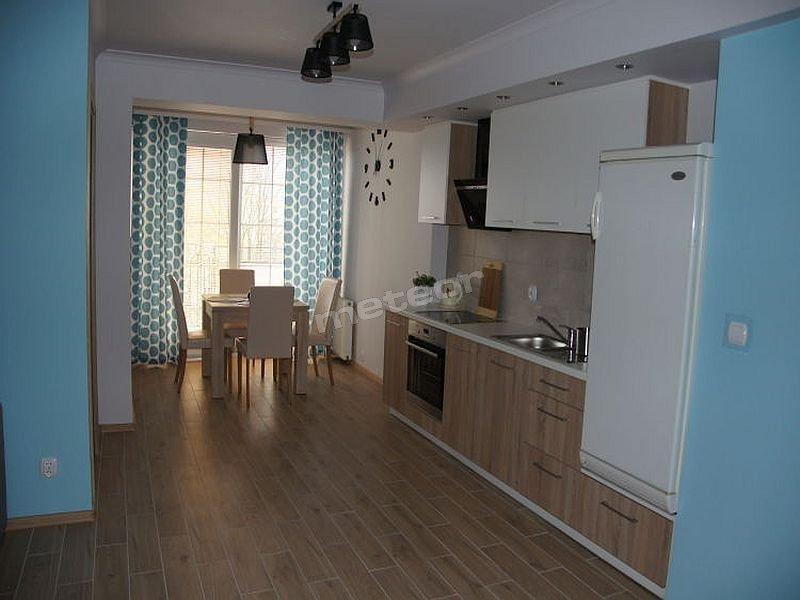 Apartament Stokrotka I