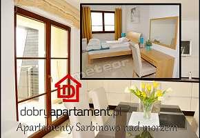 DOBRY APARTAMENT - Apartamenty Sarbinowo