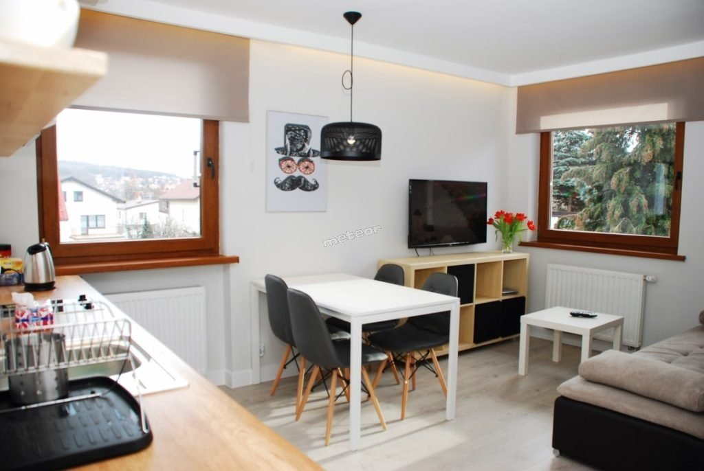 Apartament Matowy