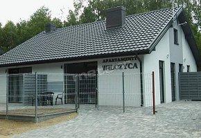 Apartamenty Wilczyca