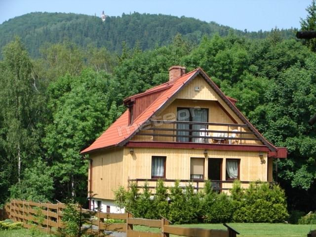 Dom Wypoczynkowy MORIS