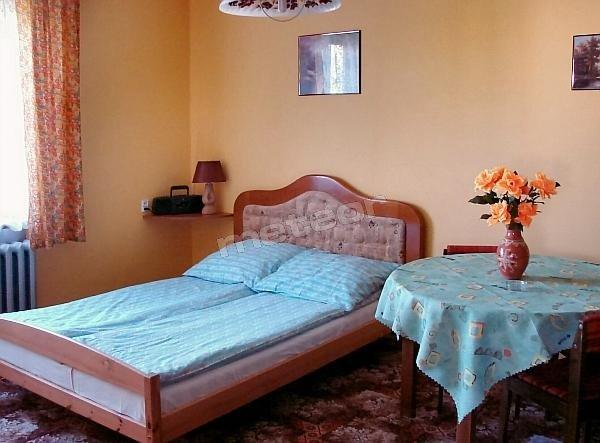 Pokoje Gościnne U Jasia i Małgosi w Chmielnie