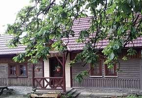 Chata pod Mogielicą