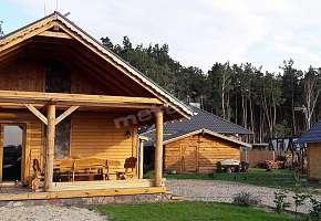 Domki Letniskowe Osada Wędkarska Boszkowo