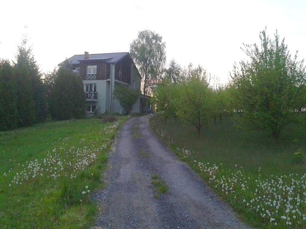 Agroturystyka Zielony Dom