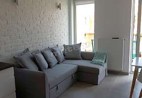 Apartament Biały