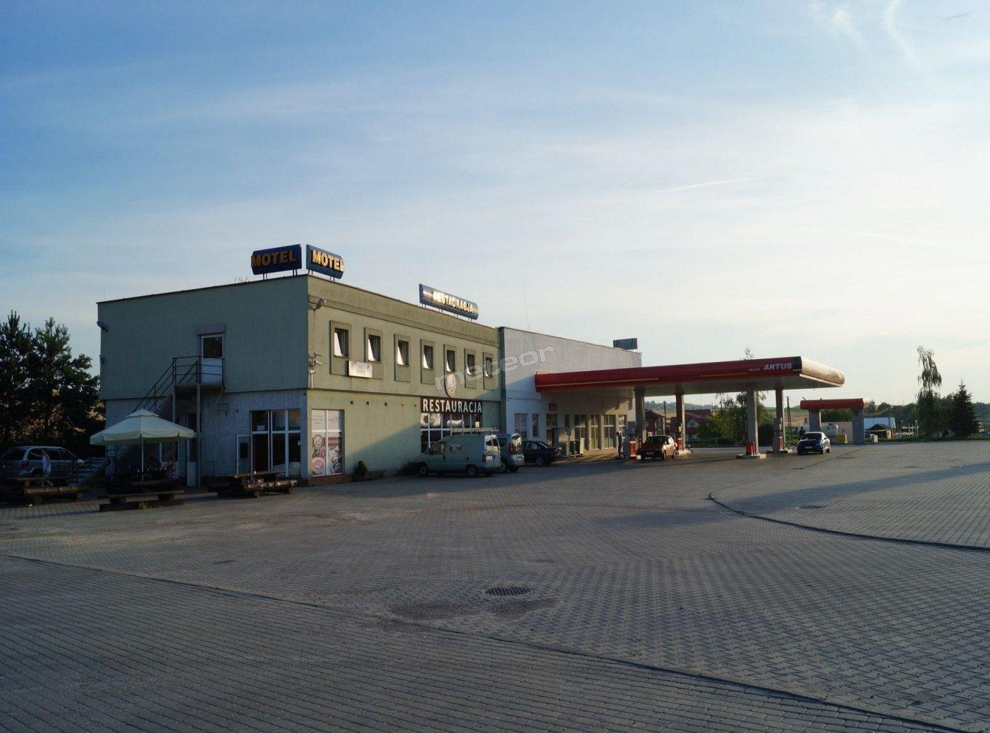 Motel Restauracja Czyżów