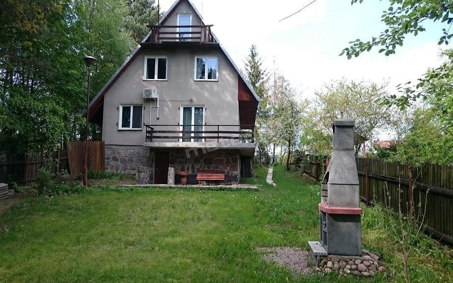 Dom nad Jeziorem Staw