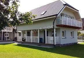 Domki Letniskowe Apartamenty Dziwnów Morska Chatka