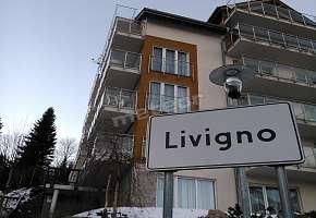 Apartament Czarna Góra Livigno