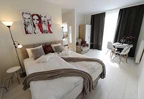 Romantic Sky Apartment -15th floor