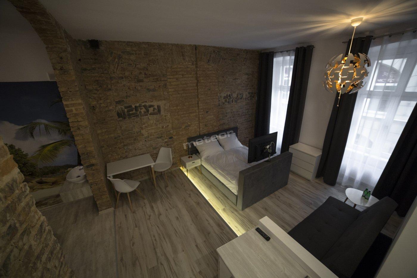 Apartamenty Gołębia - Stary Rynek Poznań
