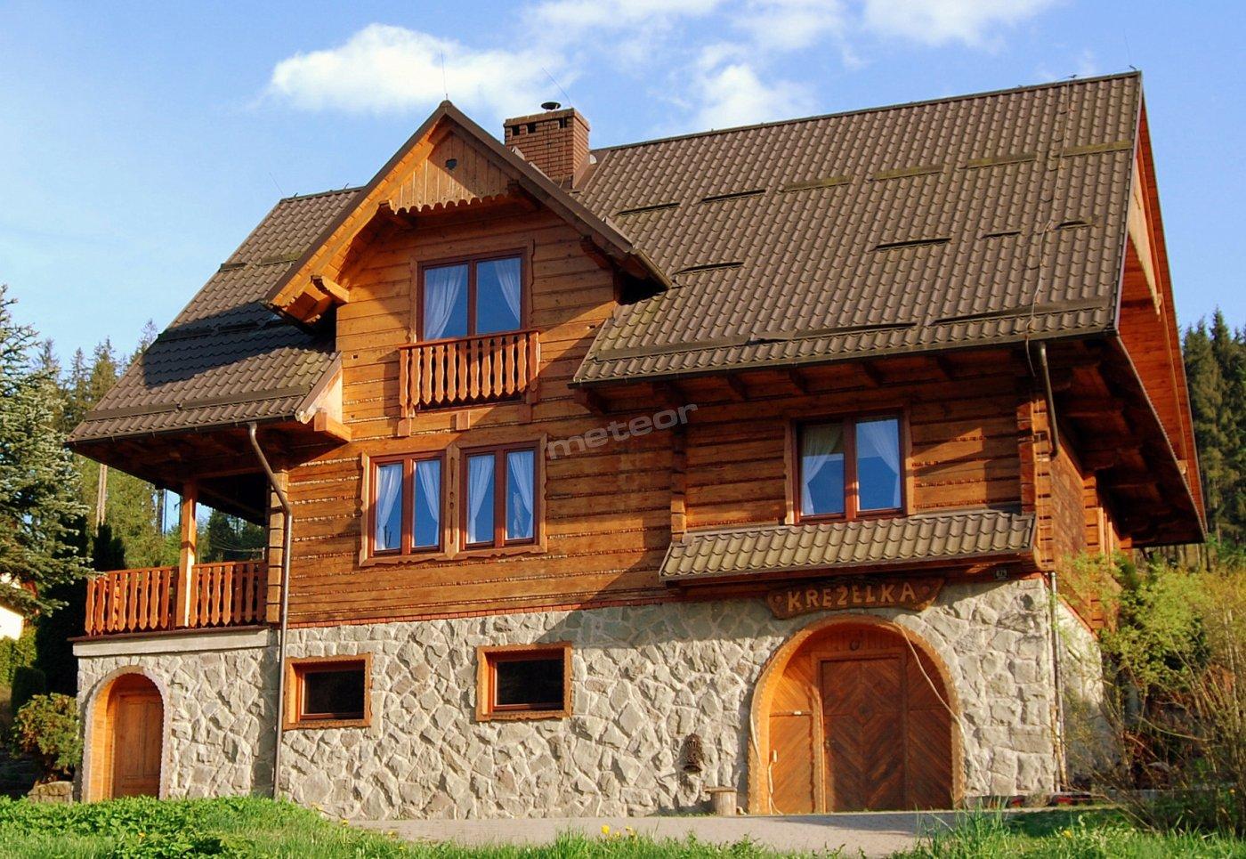 Villa Krężelka
