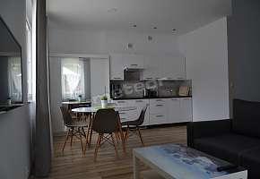 Apartamenty Pod Rudką - Czarna Góra - Sienna