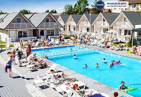 Apartamenty Holiday Park & Resort Ustronie Morskie