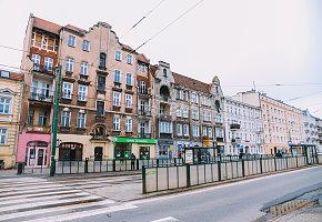 Kwatery na Dąbrowskiego
