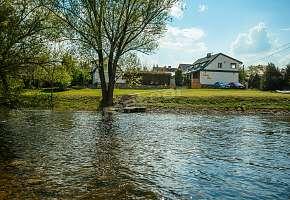 Zakątek River - pensjonat