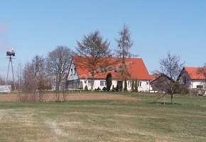 Gospodarstwo Agroturystyczne Władysław Bednarz