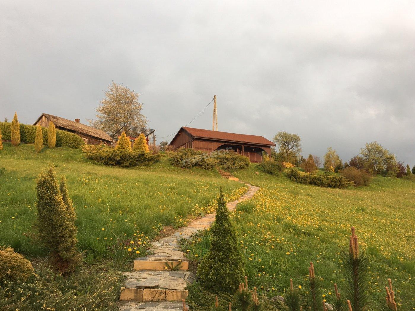 Agroturystyka Górskie Zacisze