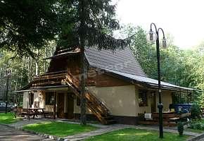 Ośrodek Wypoczynkowy Hrabina Wrońska