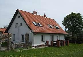 Dom Letniskowy Przytuły