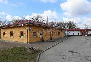 Motel w Łące przy Autostradzie A4