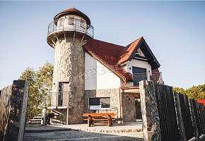 Villa Tower - Apartamenty nad Jeziorem