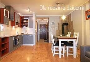 Apartament Skandynawska Prostota