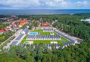 Apartamenty Holiday Park & Resort Niechorze