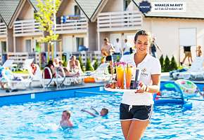 Apartamenty Holiday Park & Resort Niechorze