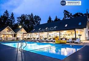Holiday Park & Resort Pobierowo