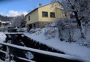 Domek nad Potokiem