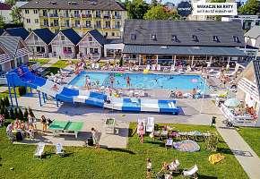 Domy Holiday Park & Resort Ustronie Morskie