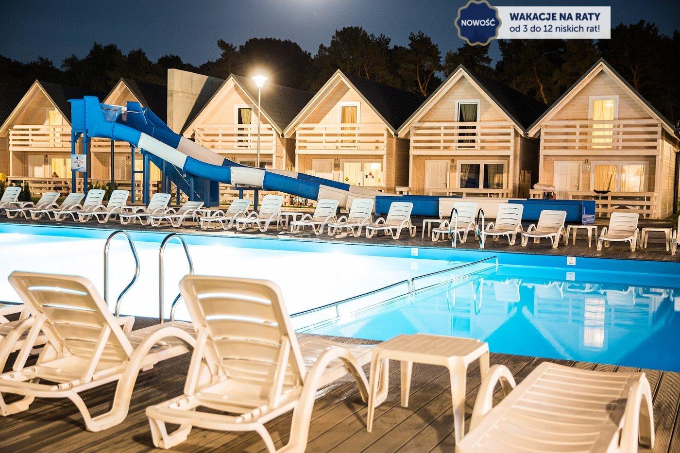 Domy Holiday Park & Resort Niechorze