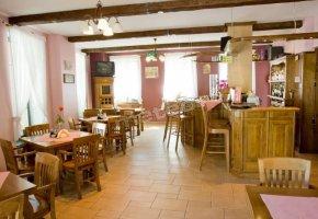 Restauracja Pod Lipami - Pokoje Gościnne Malta