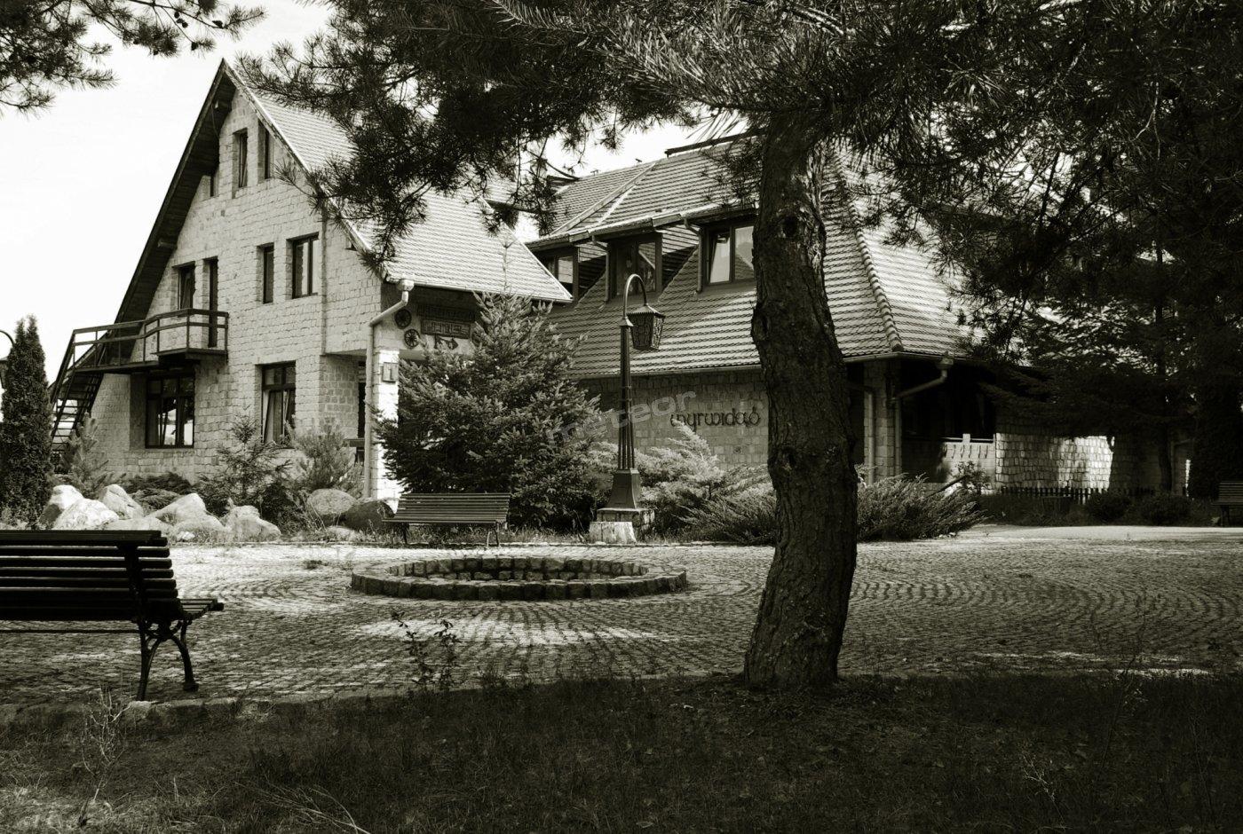 Hotel Gościniec Wyrwidąb