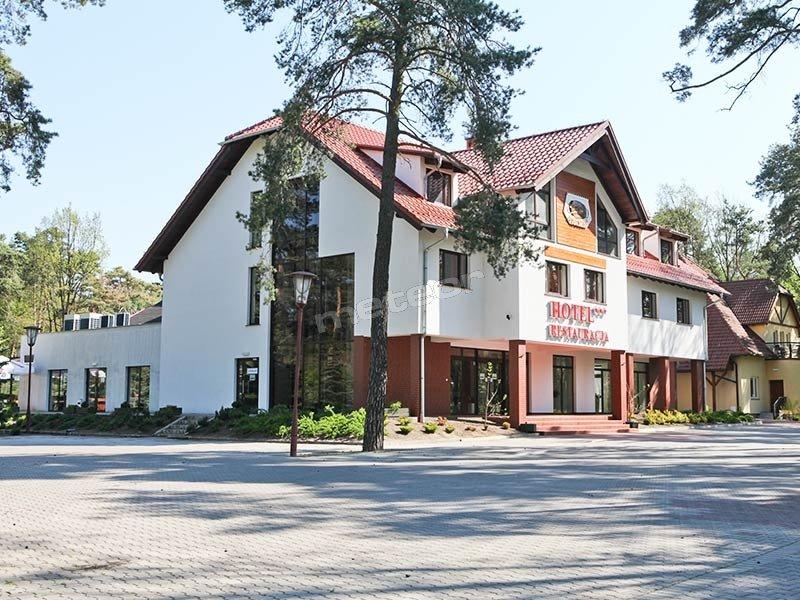 Hotel Dobrodziej