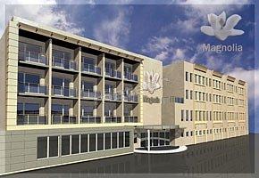 Ośrodek Rehabilitacyjno-Rekreacyjny Magnolia SPA