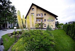 Ośrodek Leczniczo-Rehabilitacyjny NATURA