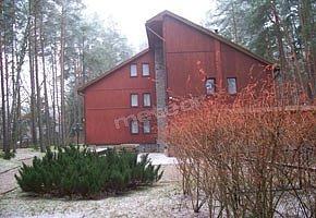 Dom Wypoczynkowy Drzewicz