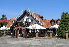 Zajazd Stara Kuźnia