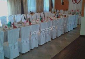 Pokoje Gościnne - Restauracja Savana