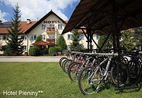 Centrum Turystyki i Rekreacji Niedzica