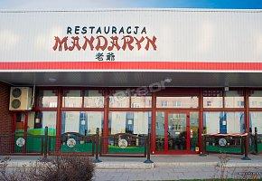 Restauracja Mandaryn