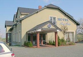 Hotel  Restauracja Nowy Dwór